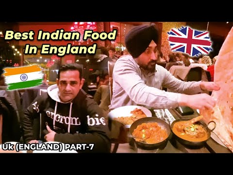 Best Indian Food In England   English Countryside Tour   Travelling Mantra