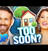 Ryan Reynolds Wanted to Buy a House With Blake Lively After a Week | Daily Pop | E! News