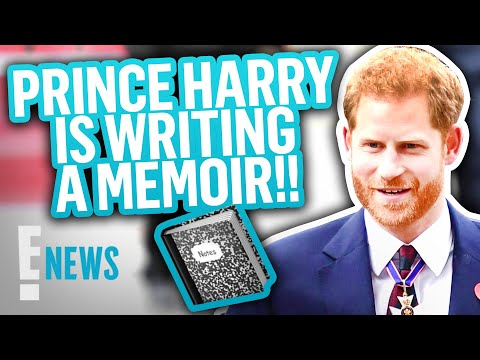 """Prince Harry's Upcoming Memoir Features """"Highs and Lows"""" of Royalty 