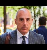 How Matt Lauer Lured PA for Hostage-Style Sex   Daily Celebrity News   Splash TV