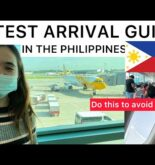 ARRIVAL GUIDE & EXPERIENCE IN THE PHILIPPINES   TRAVELLING DURING THE PANDEMIC  NON-OFW  CEBU  2021