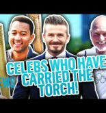 Celebrities Who've Participated in the Olympic Torch Relay   E! News