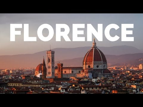 20 Things to do in Florence, Italy Travel Guide