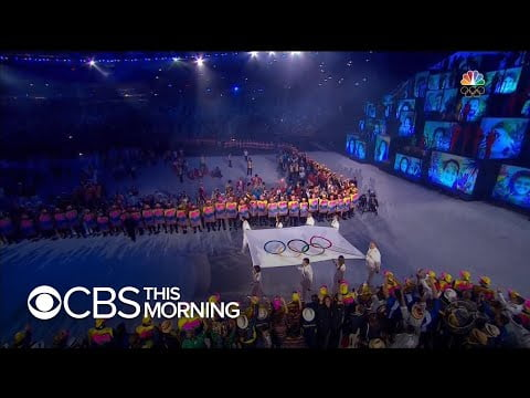 Opening Olympics opening ceremony kicks off in Tokyo as COVID-19 surges