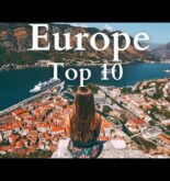 Top 10 Cities to Visit in Europe – Travel Guide