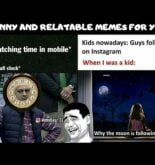 Funny memes that will make you laugh [141] || Meme pictures || Funny Relatable Memes😃 #shorts