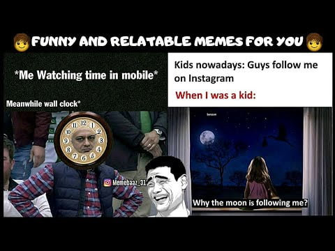 Funny memes that will make you laugh [141]    Meme pictures    Funny Relatable Memes😃 #shorts