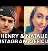 Henry Cavill goes Instagram-official with girlfriend Natalie Viscuso | Page Six Celebrity News