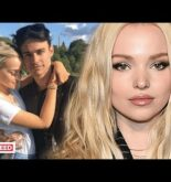 How Dove Cameron Faced Her 'DEMONS' Amid Thomas Doherty Split