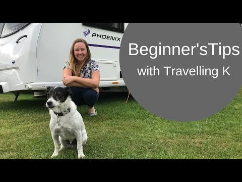 Top Tips for UK caravanning from Travelling K