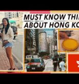15 Things To Know Before Travelling To Hong Kong