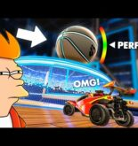 POTATO LEAGUE 136 | TRY NOT TO LAUGH Rocket League MEMES, Funny and SATISFYING Moments