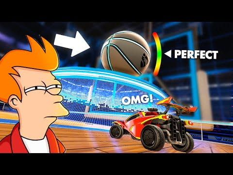 POTATO LEAGUE 136   TRY NOT TO LAUGH Rocket League MEMES, Funny and SATISFYING Moments