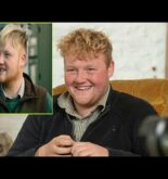 Clarkson's Farm star Kaleb Cooper reveals his struggles adapting to newfound fame