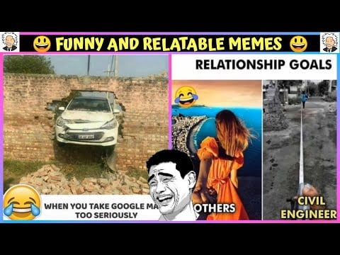Funny memes that will make you laugh [06] || Meme pictures || Funny Relatable Memes😃 #shorts