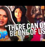 """Mindy Kaling Tackles People of Color Fears on """"Never Have I Ever"""" 