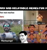 Funny memes that will make you laugh [155] || Meme pictures || Funny Relatable Memes😃 #shorts