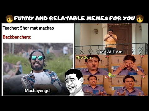 Funny memes that will make you laugh [155]    Meme pictures    Funny Relatable Memes😃 #shorts