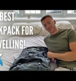 THE BEST BACKPACK TO TAKE TRAVELLING! – OSPREY FARPOINT 55 REVIEW