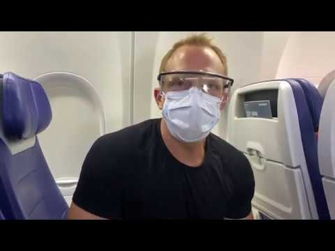 Dr. Dana Hawkinson Shows You How Travel Safely Since COVID-19