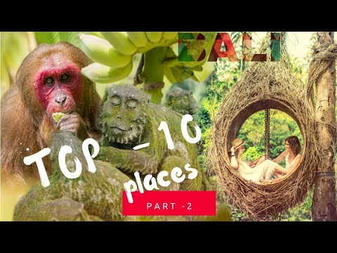 Travelling to Bali Indonesia   Bali 2021   Bali Indonesia Travel Guide   Facts About Bali   Part-2