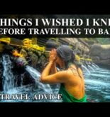 Five Things You Should Know Before Travelling to Bali Indonesia. BALI TRAVEL Advice and Tips