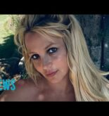Britney Spears Shares Steamy Topless Photo | E! News