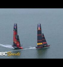 America's Cup 2021 Day 6 | EXTENDED HIGHLIGHTS | 3/16/21 | NBC Sports