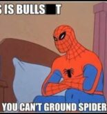 Spectacular Spider-Memes as read by Josh Keaton Vol. 1 (Not for Kids)