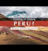 Peru Travel Guide for US Citizen