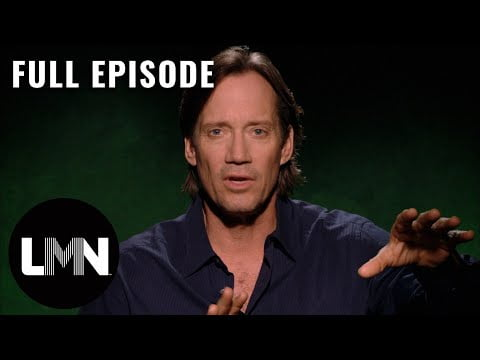 """Celebrity Ghost Stories: """"It Was Pure Evil… Whatever It Was"""" (S3, E10)   Full Episode   LMN"""