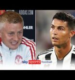"""""""He's the greatest player of all-time!"""" 