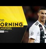 Man City offered chance to sign Ronaldo, Juventus looking for AT LEAST €25m! ⚠️