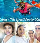 Just some kiwi's travelling in Cairns | The Great Barrier Reef