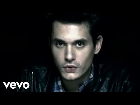 John Mayer – Who Says (Official Music Video)
