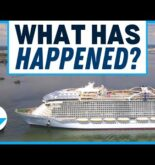 CRUISE NEWS UPDATE: What Has Happened? Royal Caribbean Mistake, Carnival Cruise Ship Issue & MORE!