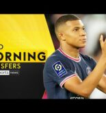 How can Real Madrid afford to bid for Kylian Mbappe? | Good Morning Transfers