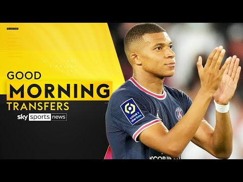 How can Real Madrid afford to bid for Kylian Mbappe?   Good Morning Transfers