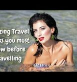 Amazing travel hacks you must know before travelling | Tour guides by Happy Lifestyle Hacks