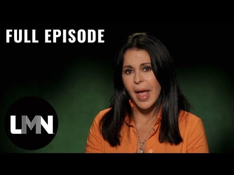 The MOST FRIGHTENING Moment of My Life – Celebrity Ghost Stories (S2 E34) | Full Episode | LMN