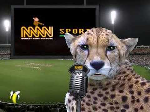 MNN Sport with the latest sporting news today 3rd May 2007