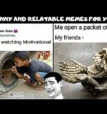 Funny memes that will make you laugh [113] || Meme pictures || Funny Relatable Memes😃 #shorts