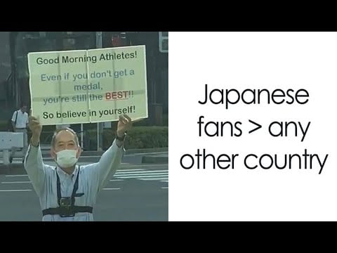 Funniest Olympic Memes From The Tokyo Games