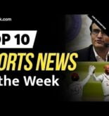 Top 10 Sports News of the Week | Latest Updates | Sports Current Affairs 2020
