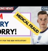 AM SO SORRY.  Ben white Medical Confirmed By sky sports  Arsenal News Now