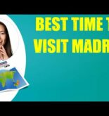 BEST TIME TO VISIT MADRID & Travel Tips