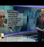 TVJ Sports News Today: Former JFF Boss to Challenge for Top Job -July 29 2019