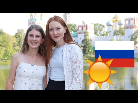 Moscow TRAVEL GUIDE | Summer in Russia