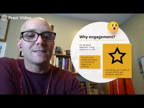 TTT Matt Miller Video Series Intro: Student Engagement and Planning Meaningful Lessons