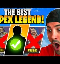 This Legend is the NEW META In Apex Legends! 😯 (Season 10)